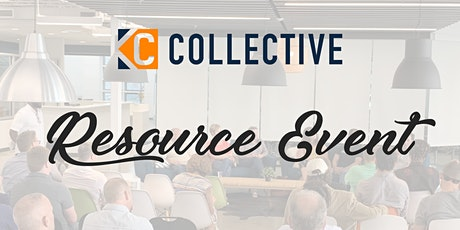 KC Collective Resource Event: Angel Investor Tax Credit  tickets