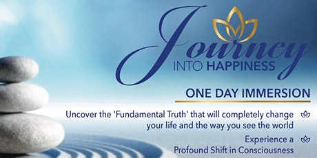 Journey Into Happiness - Understanding Love tickets