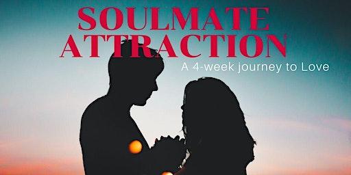 Soulmate Attraction 4-week journey