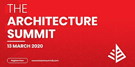 The Architecture Summit: Egypt 2020 tickets