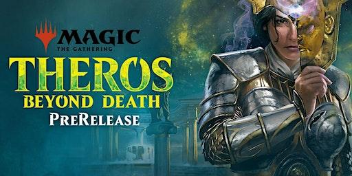 Theros Beyond Death Prerelease (Fri 7pm)