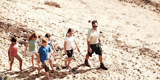 Junior Rangers Coastal Caretakers - Wilsons Promontory National Park