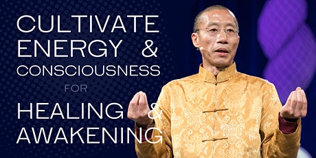 Wisdom 2.0 Sunday Intensive | Mingtong Gu: Cultivate Energy & Consciousness for Healing & Awakening tickets