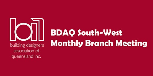 BDAQ SW Branch Meeting - January 2020