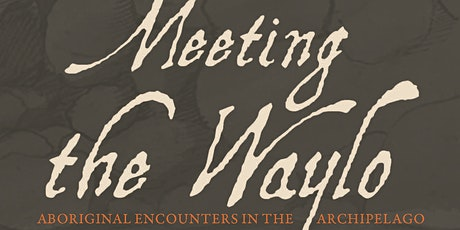 Book launch: Meeting the Waylo by Tiffany Shellam tickets