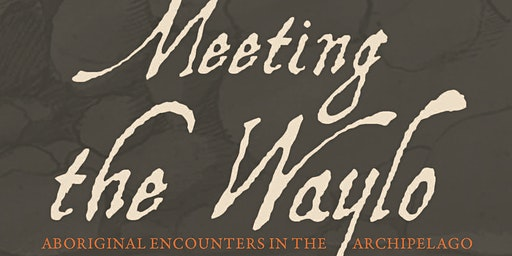 Book launch: Meeting the Waylo by Tiffany Shellam