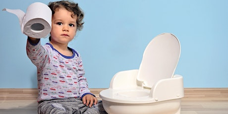Potty Training for Children with Autism tickets