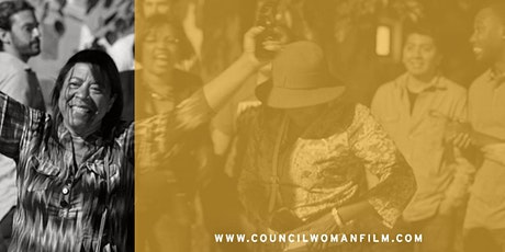 FREE COUNCILWOMAN Screening at Bell Arts Factory tickets