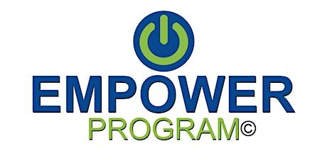 WEW Empower Program (Kansas City) tickets