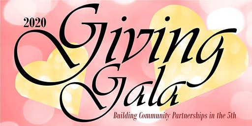 Giving Gala 2020