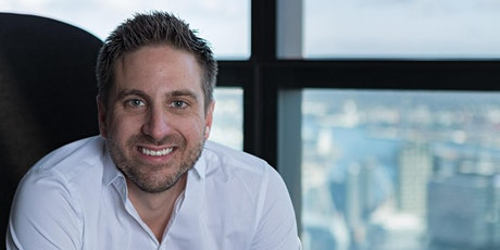 Social Selling Secrets with Nathanial Bibby (Lunch n Learn) tickets