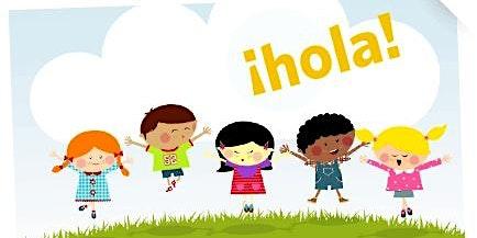 MONDAYS: Spanish for Beginners (G.1-G.4) - 1,200 baht