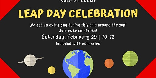 Leap Day Celebration