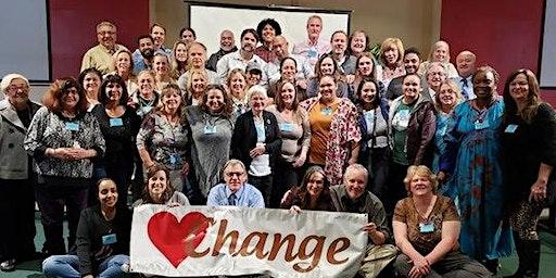 HeartChange (HCW) Rockville VA,  April 30-May 3, 2020