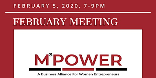 MPOWER FEBRUARY MEETING