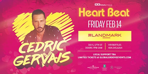Heart Beat featuring Cedric Gervais