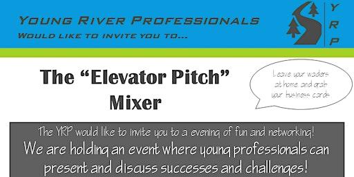 Young River Professionals Social Mixer
