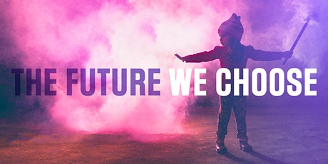 The Future We Choose: Christiana Figueres and Tom Rivett-Carnac tickets