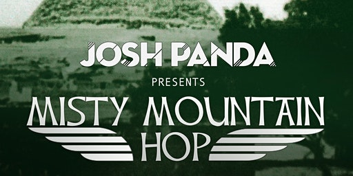 Josh Panda's Misty Mountain Hop