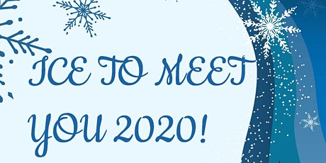Ice To Meet You 2020! tickets