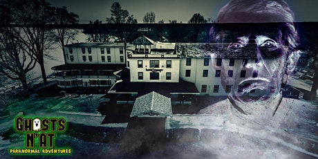 Hotel Conneaut Ghost Hunt & Overnight Stay | Saturday March 28th tickets