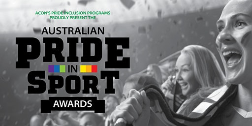 2020 Australian Pride in Sport Awards