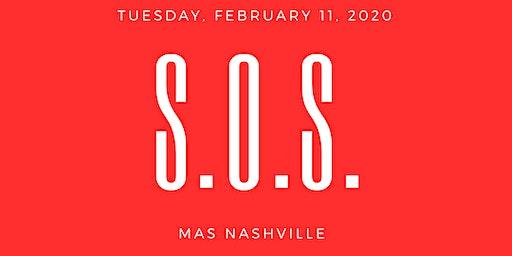MAS S.O.S.