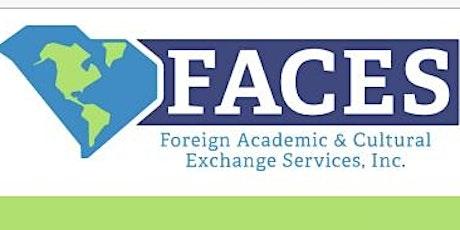 FACES Recruitment Fair - Kisumu tickets