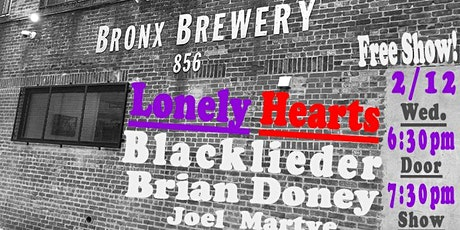 Lonely Hearts tickets