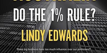 Corporate Power in Australia -  Do the 1% Rule?
