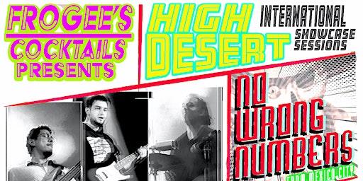 INTERNATIONAL SHOWCASE: HIGH DESERT