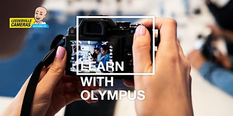 Learn with Olympus: Beginners (Leederville) tickets