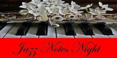 Jazz Notes Night: Part of Hayden's Ferry Days 2020 tickets