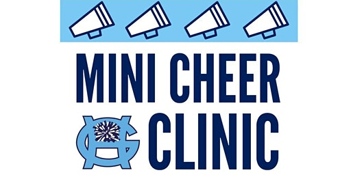 Tides Mini Cheer Clinic