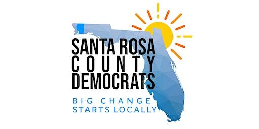 Santa Rosa Democrats Valentine's Fundraiser