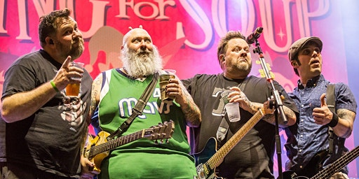 Bowling for Soup at Anchor Rock Club