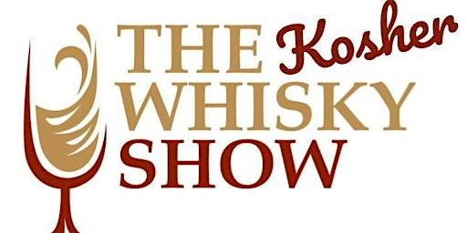 The Kosher Whisky Show