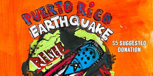Adobo On A Tuesday •  Puerto Rico Earthquake Relief Edition