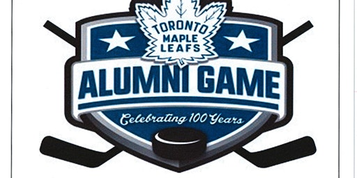 Inclusion Cup - Toronto Maple Leafs  Alumni vs. PAACL Bombers
