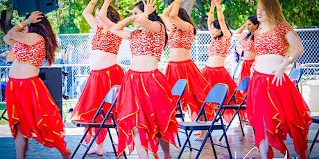 Rang De Bollywood Dance Company - Elite Dance Team Auditions tickets