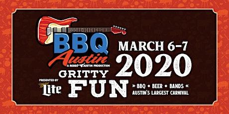 BBQ Austin & Carnival tickets