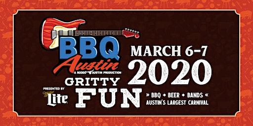 BBQ Austin & Carnival