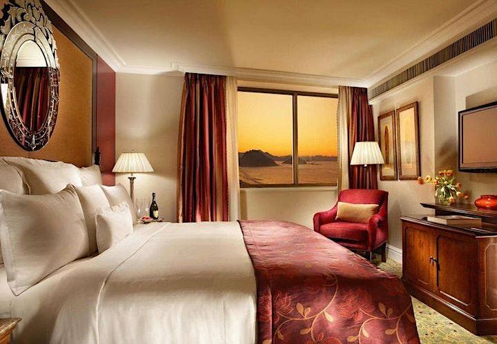 Rio De Janairo Escapade/ JW Marriott HOTEL Rio de Janeiro/ $250 Deposit image