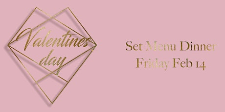Valentine's Day Dinner at Locanda tickets