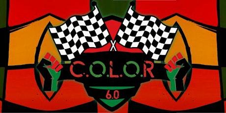 HNU's Black Student Union C.O.L.O.R Showcase tickets