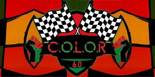 HNU's Black Student Union C.O.L.O.R Showcase