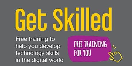 Get Skilled - Tech HELP! tickets