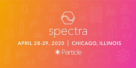 Particle Spectra 2020 tickets