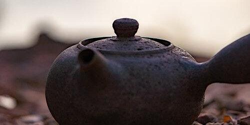 Courage, Tea Ceremony