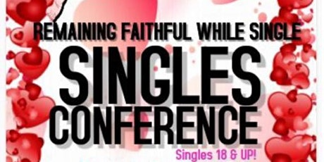 Refuge Singles Conference tickets